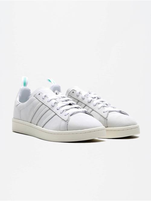 adidas Originals Sneaker Campus weiß