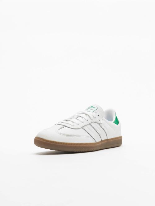 adidas originals Sneaker Samba Og weiß