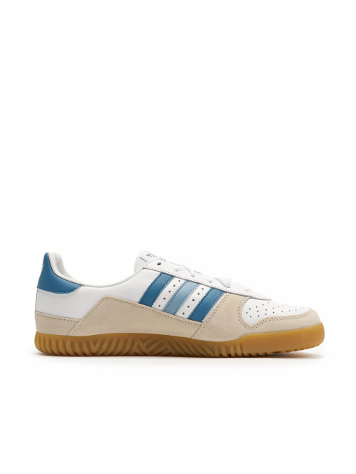 adidas originals Sneaker Indoor Comp Spzl weiß