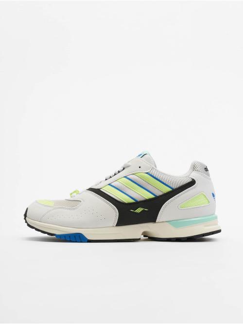 adidas originals Sneaker Zx 4000 weiß