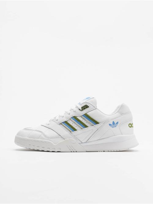 Adidas Originals Blunt 96 Longsleeve Black