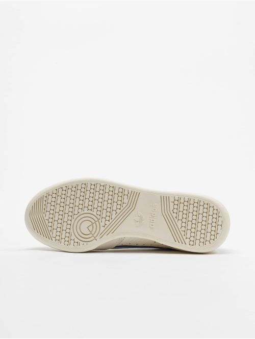adidas originals Sneaker Continental 80 weiß