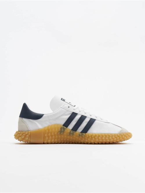 adidas originals Sneaker Country X Kamanda weiß