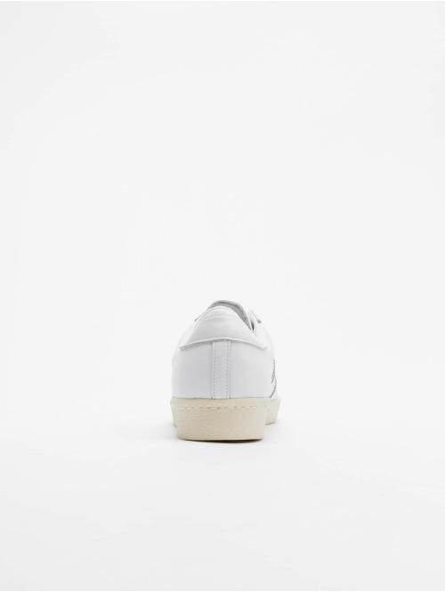 adidas originals Sneaker Superstar 80s Recon weiß