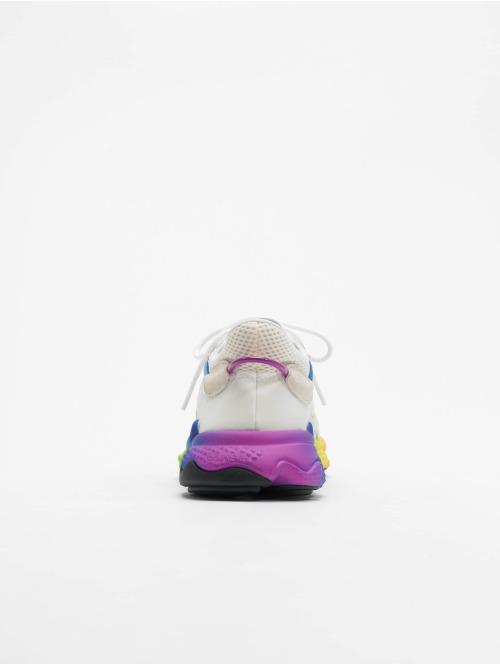 adidas originals Sneaker Ozweego Pride weiß