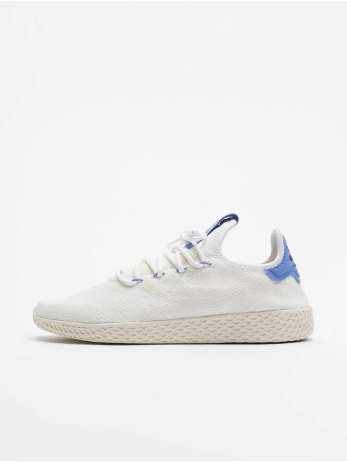adidas originals sneaker Pw Tennis Hu wit