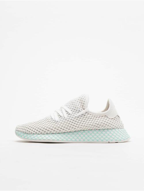 adidas originals sneaker Deerupt Runner wit
