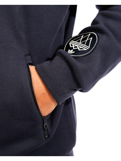 adidas originals Übergangsjacke Beckenbauer Tailored blau