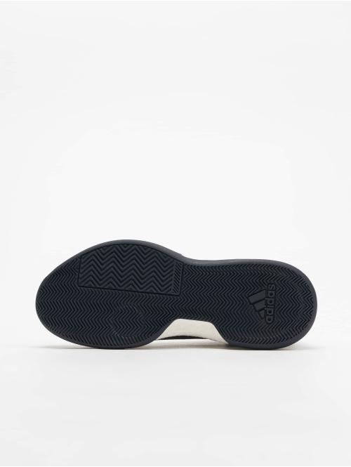 adidas Performance Sneaker Marquee Boost Basketball blau