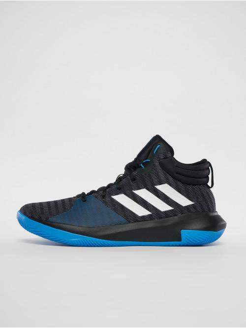 adidas Performance Sneaker Pro Elevate 2018 schwarz
