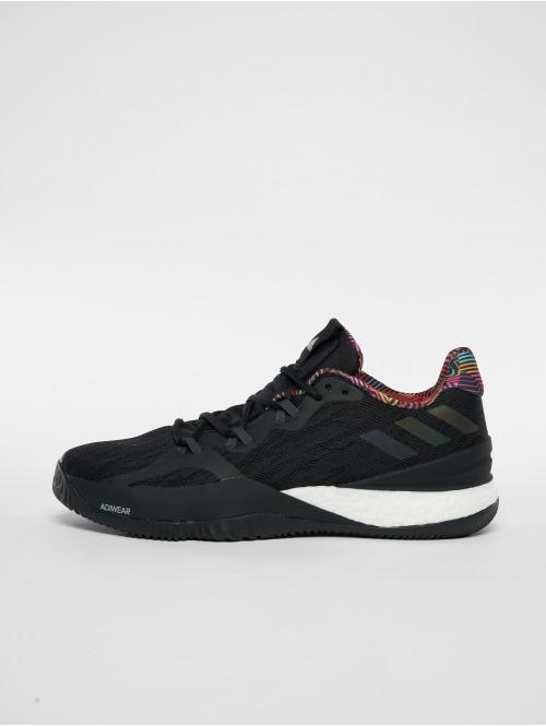 adidas Performance Sneaker Crazy Light Boost 2 schwarz