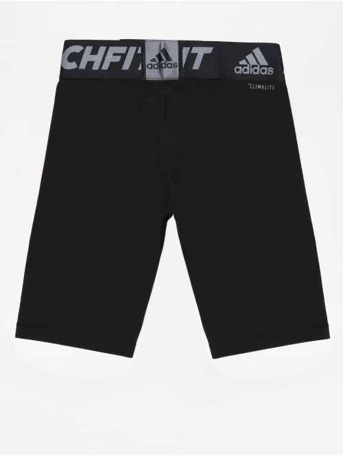 adidas Performance Sport Shorts Tech Fit Base schwarz