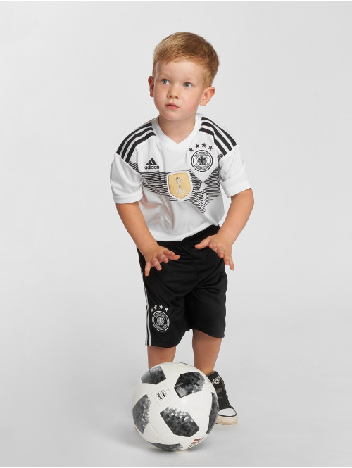 adidas Performance Trikot DFB Home weiß