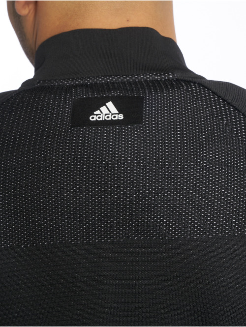 adidas Performance Übergangsjacke ID Kn schwarz