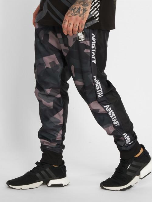 Amstaff Joggingbukser Gerros camouflage