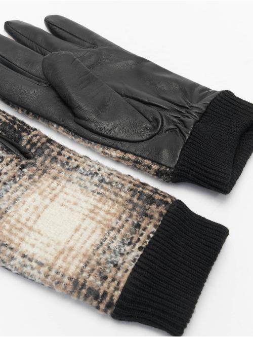 Anerkjendt Handschuhe Bille grau