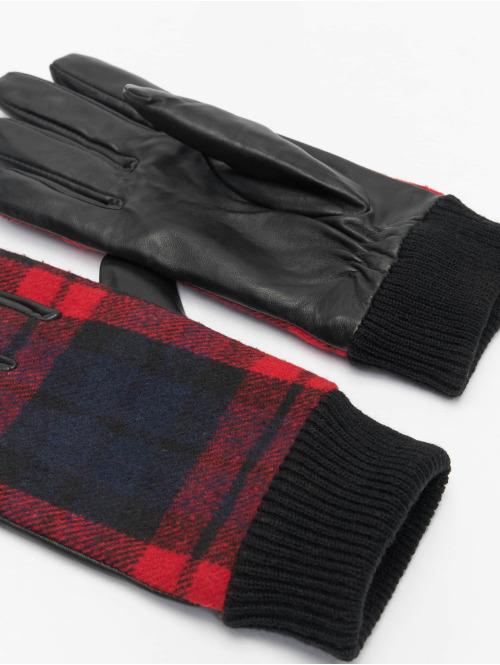 Anerkjendt Handschuhe Blix rot