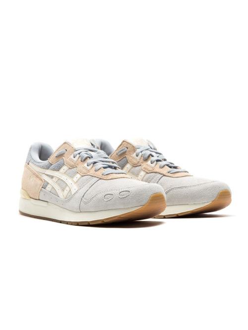 Asics Sneaker Gel-Lyte Hairy Suede Pack beige