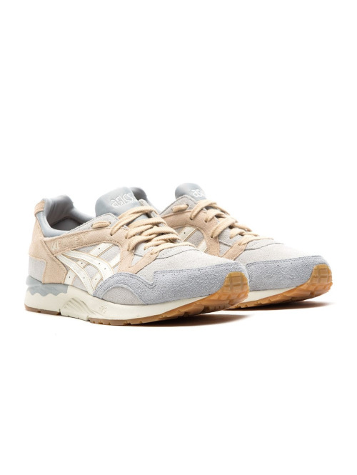 Asics Sneaker Gel-Lyte V Hairy Suede Pack beige