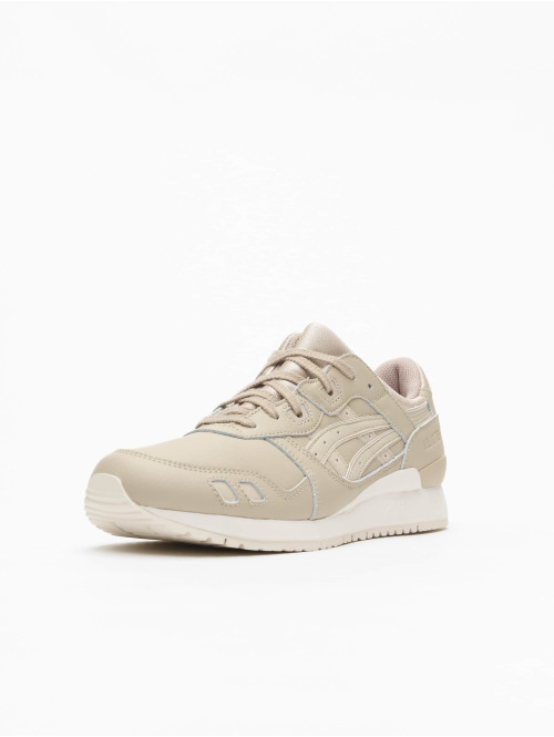 Asics Sneaker Gel-Lyte III beige