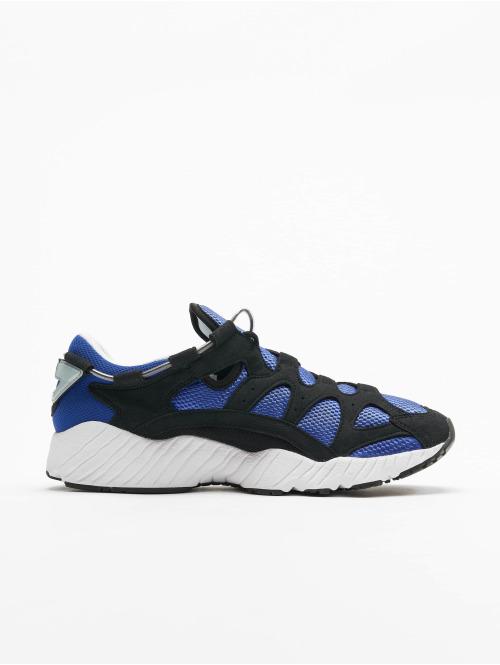 Asics Sneaker Tiger blau
