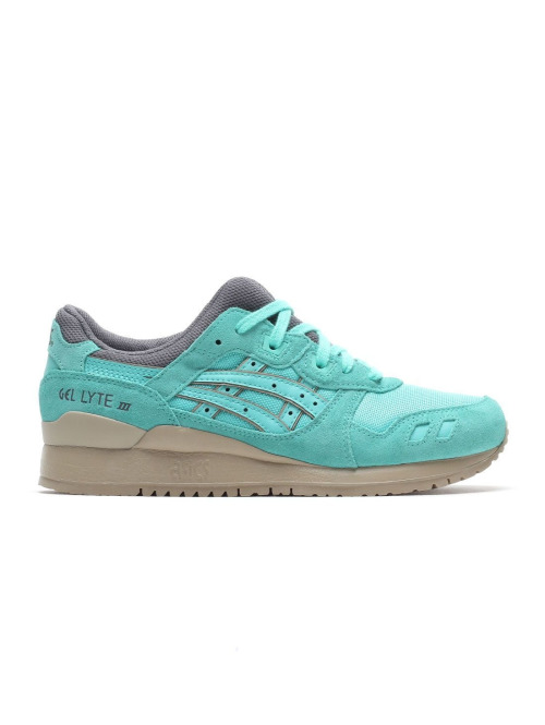 Asics Sneaker Gel-Lyte III Cockatoo blau