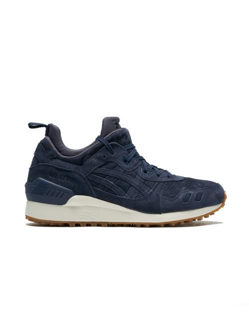 Asics Sneaker Gel-Lyte Mt blau