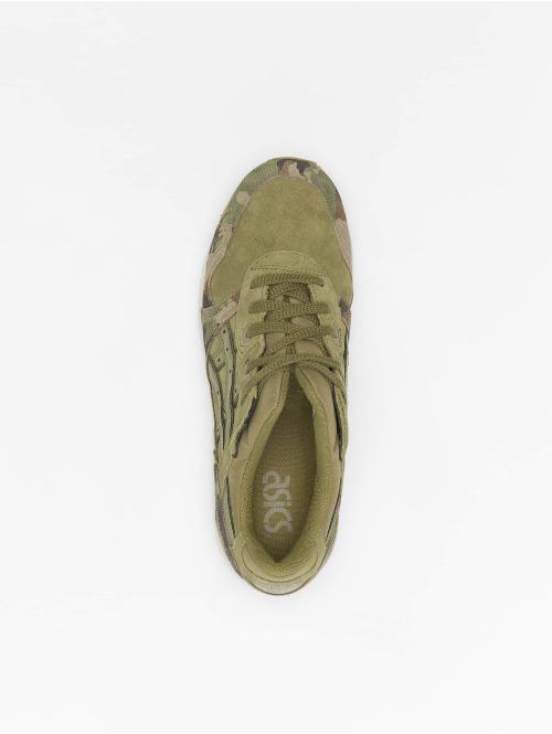 Asics Sneaker Gel-Lyte III grün