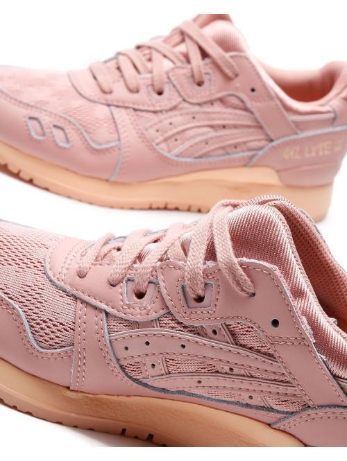 Asics Sneaker Gel-Lyte III Peach pink