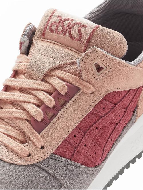 Asics Sneaker Gel-Respector rot