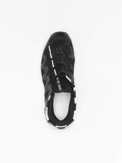 Asics Sneaker Gel-Mai schwarz