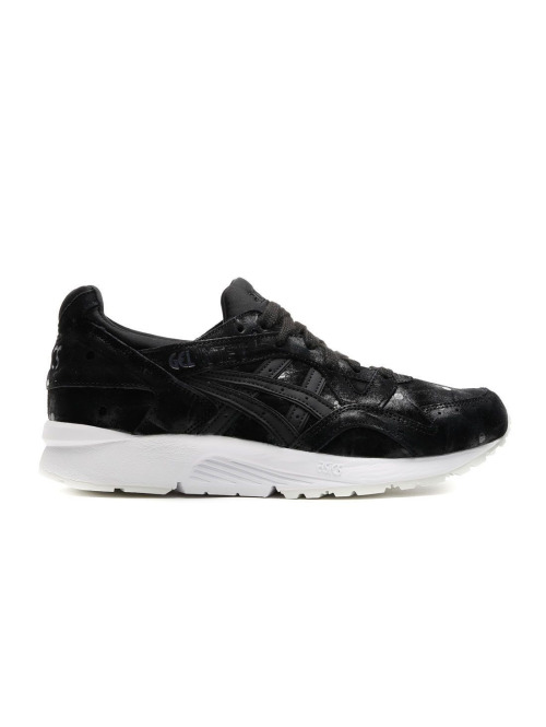 Asics Sneaker Christmas Movie schwarz