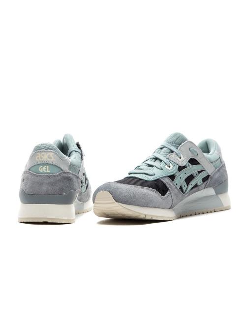 Asics Sneaker Gel-Lyte III Mesh Pack schwarz