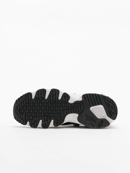 Asics Sneaker Tiger Gel-Mai schwarz