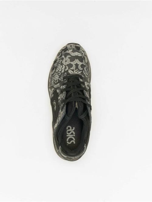 Asics Sneaker Gel-Lyte III schwarz