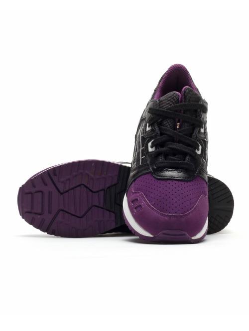 Asics Sneaker Gel-Lyte III 5050 Pack schwarz