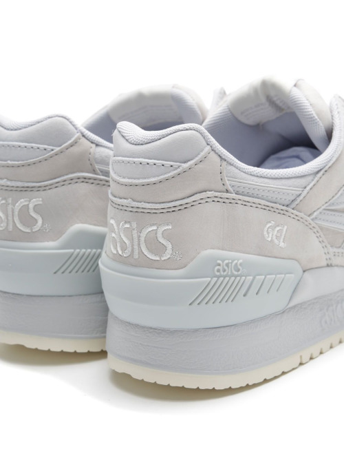 Asics Sneaker Gel-Respector weiß