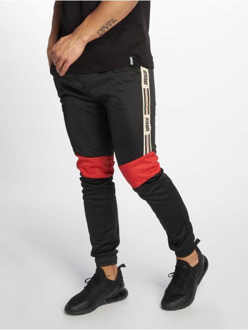Ataque Jogging  Mitu Sweatpants Black...