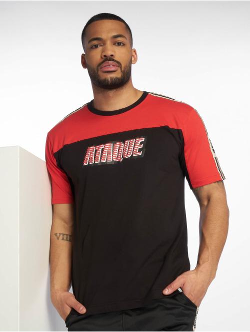 Ataque T-Shirt  Pijao T-Shirt Black...