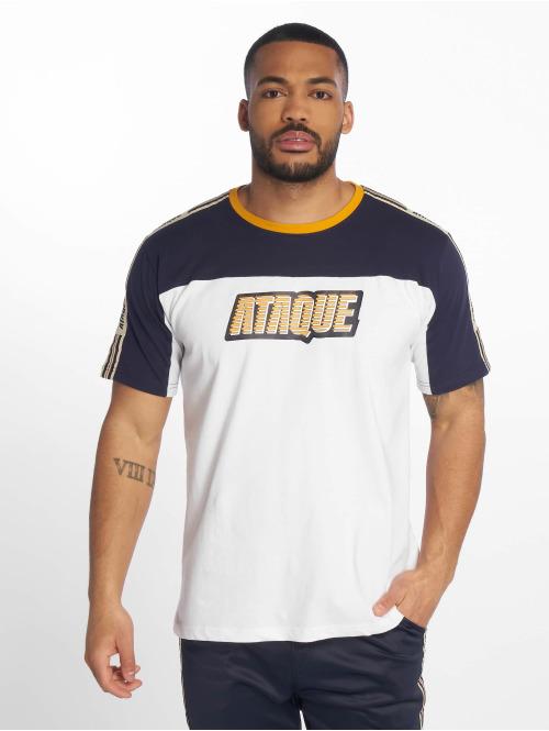 Ataque T-Shirt  Pijao T-Shirt White...