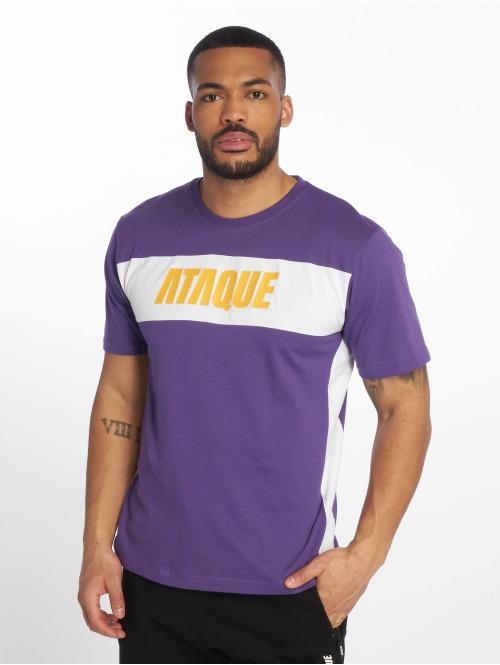 Ataque T-Shirt  Getxo T-Shirt purple...
