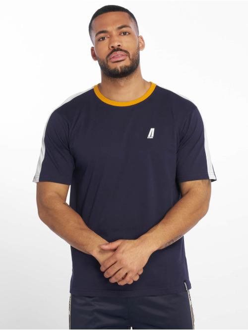 Ataque T-skjorter  Rio Blanco T-Shirt Navy...