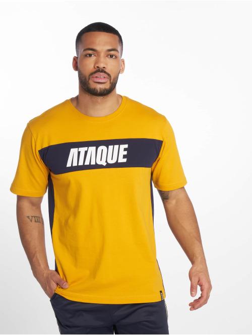 Ataque T-skjorter  Getxo T-Shirt orange...