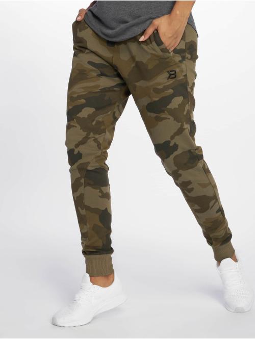 Better Bodies Jogginghose Jogger camouflage