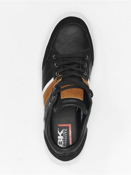 British Knights Sneaker Cove schwarz
