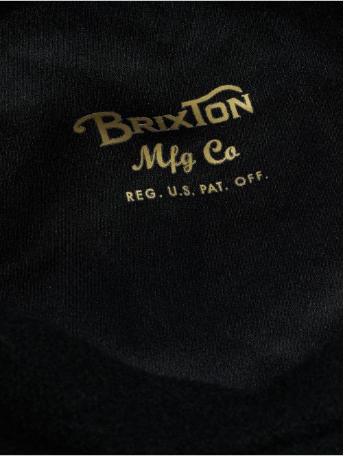 Brixton Hut Audrey Beret schwarz
