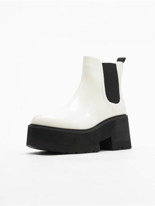 Buffalo Boots Fita Platform weiß