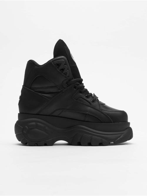 Buffalo London Sneaker 1340-14 schwarz