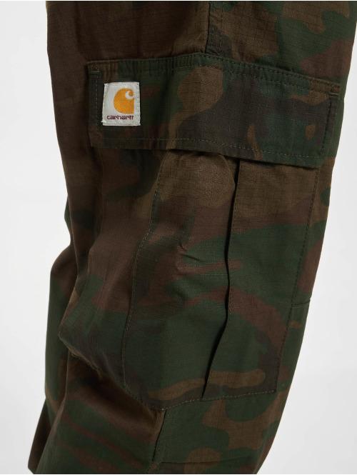 Carhartt WIP Cargohose Regular camouflage