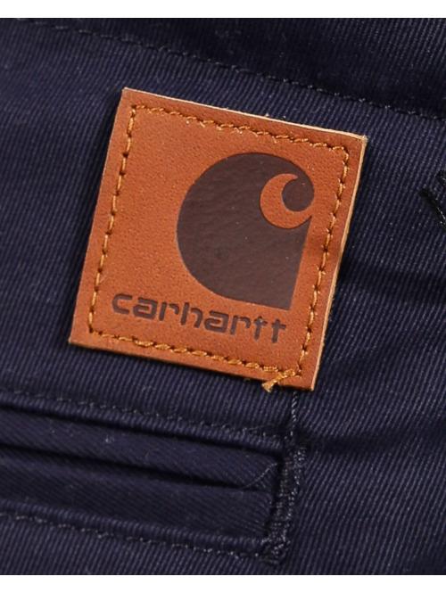 Carhartt WIP Chino Club Pant blau